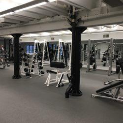 Humana Fitness Center Gyms 123 E Main Street St Downtown