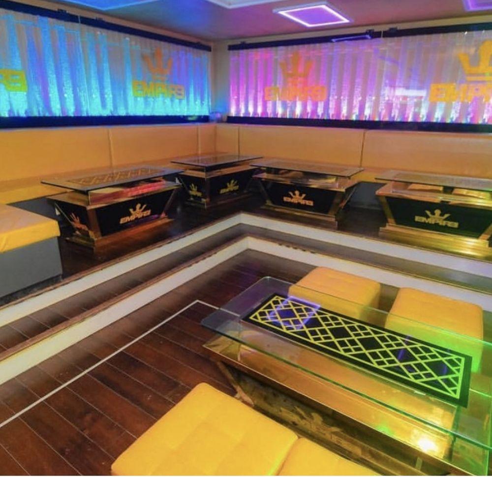 Empire Lounge: 1900 9th St NW, Washington, DC, DC