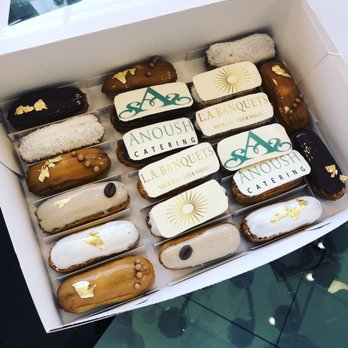 Photo of Eclair-a-licious - North Hollywood, CA, United States