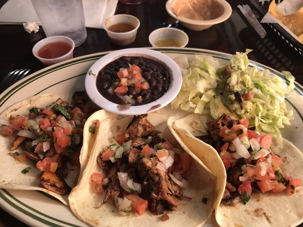Salsa Azteca Mexican Grill: 7425 Knightdale Blvd, Knightdale, NC