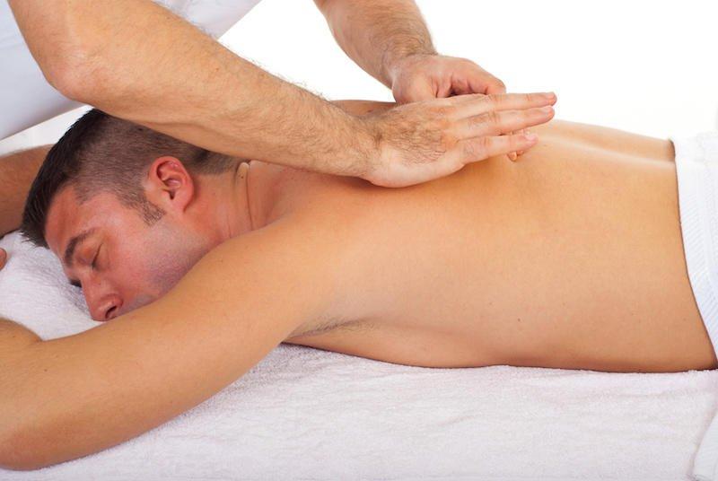 Body Massage Wellness Spa: 1616 Welton St, Denver, CO