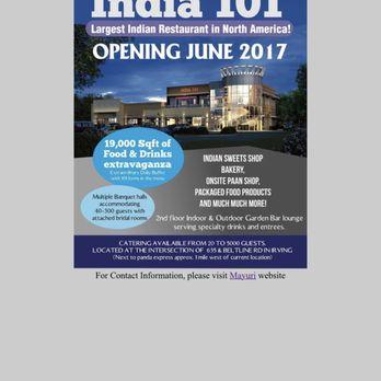 Indian Restaurant Irving Open Now