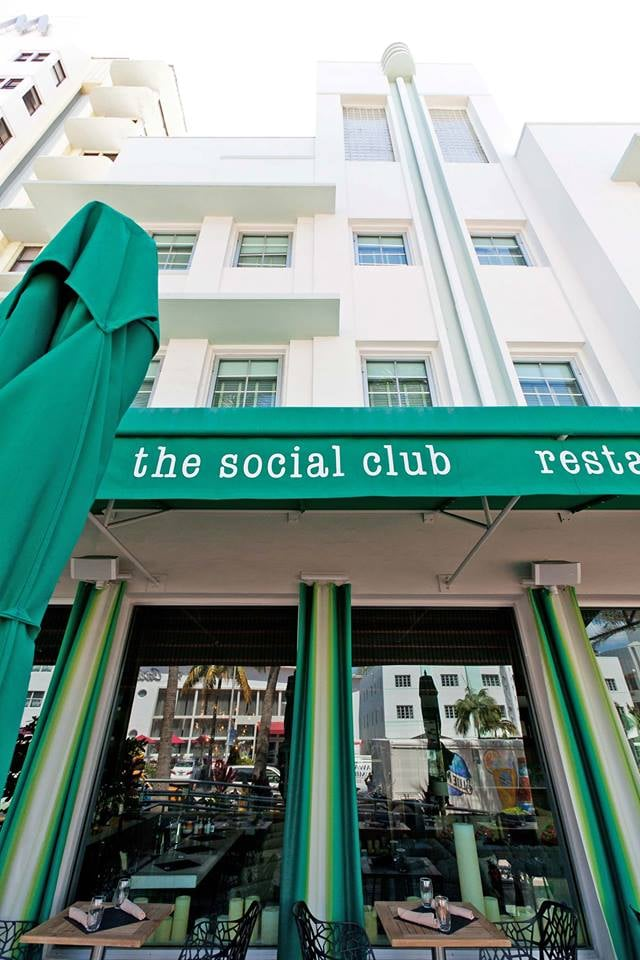 The Social Club 1018 Photos Amp 888 Reviews American