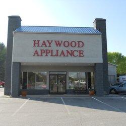 Haywood Appliance Appliances Amp Repair 8805 Carolina