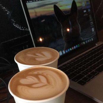 Photo Of Coffee Nature Costa Mesa Ca United States Love The Latte