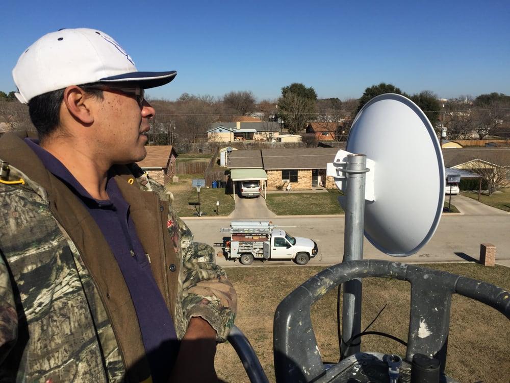 Echo Wireless Broadband: 1018 W Commerce, Brownwood, TX