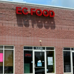 EC Food CLOSED Chinese 1235 Concord Pkwy N Concord NC United States