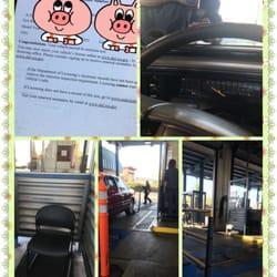 Washington State Motor Vehicle Emission Inspection Station 18