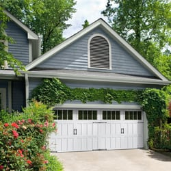 Attractive Photo Of On Trac Garage Door Company   Temecula, CA, United States. Carriage
