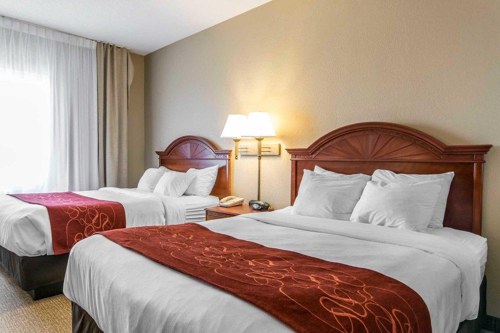 Comfort Suites: 230 Salem Drive, Owensboro, KY