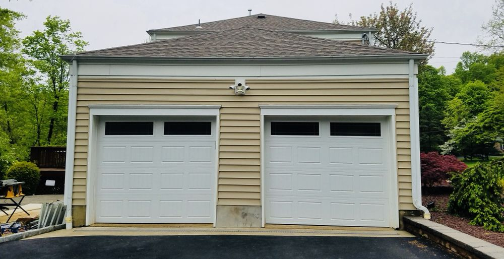 Photo Of Overhead Door Company Central Jersey Branchburg Nj United States