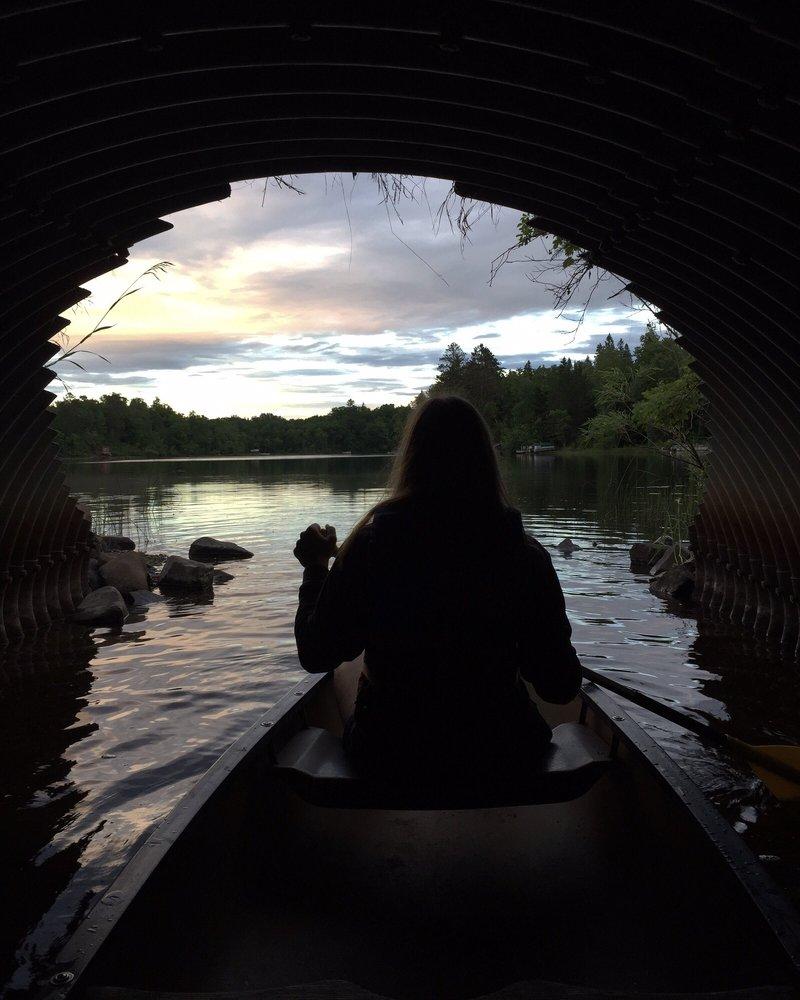 Hanging Horn Lakeside Resort: 3676 Music Camp Rd, Moose Lake, MN