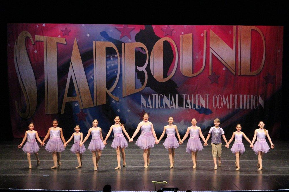 Atlas School of Dance