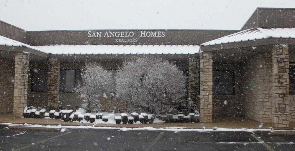 Photos For San Angelo Homes Yelp