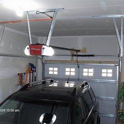 Photo Of AAA Garage Door Repair   Los Angeles, CA, United States