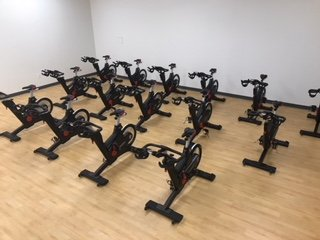 Downtown Fitness - Powered by Baptist Health Systems