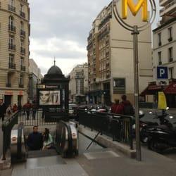 vaugirard metro public transportation 273 rue de. Black Bedroom Furniture Sets. Home Design Ideas