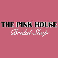Pink House Wedding Dresses