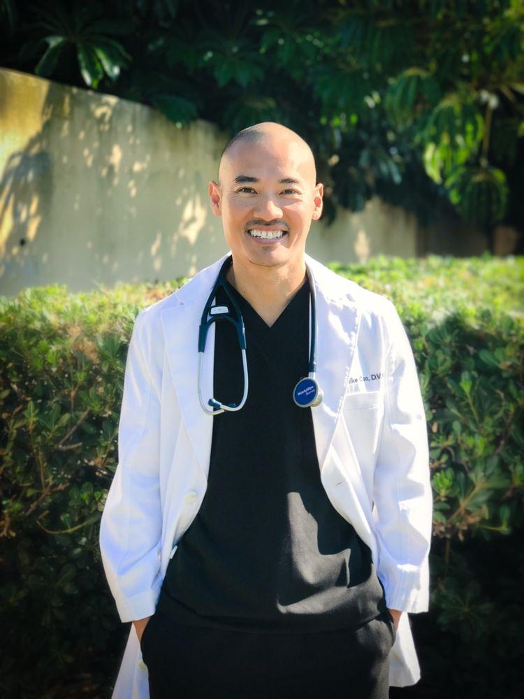 Irvine Valley Veterinary Hospital