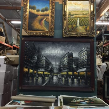 Photo Of The Warehouse Of Home Decor Glendale Ca United States