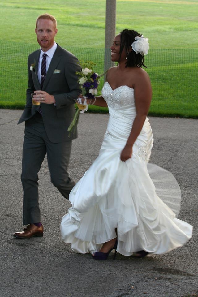 Photo Of Sarah Ciliberto Wedding Gowns