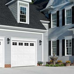 Photo Of All Area Overhead Garage Door Repair   Round Rock, TX, United  States