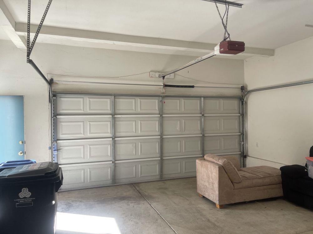 EM Garage Doors And Gate Service