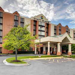 busch gardens hotel. Hyatt Place Tampa/Busch Gardens - 103 Photos \u0026 55 Reviews Hotels 11408 North 30th St, Busch Gardens, Tampa, FL Phone Number Yelp Hotel