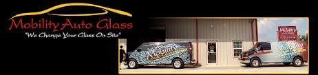 Mobility Auto Glass: 837 Bayou Gardens Blvd, Houma, LA