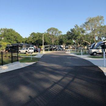 Bay Bayou RV Resort - 15 Photos & 18 Reviews - RV Parks