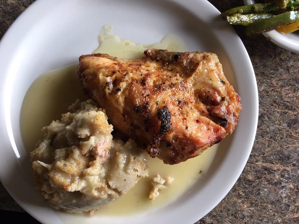 Bre's Restaurant & Catering: 5204 Bessemer Super Hwy, Brighton, AL