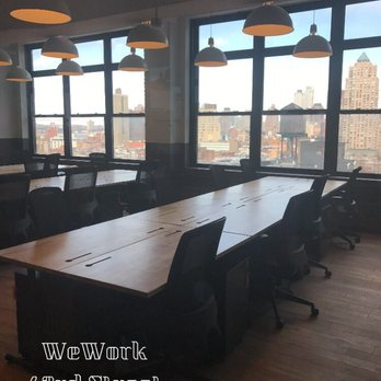 WeWork - 2019 All You Need to Know BEFORE You Go (with