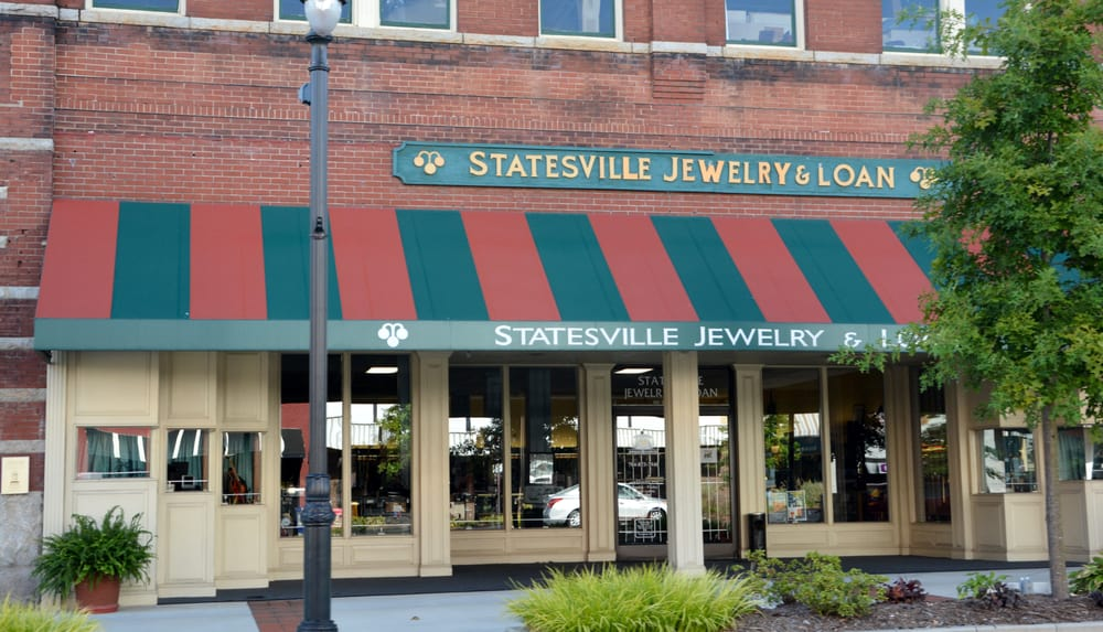statesville jewelry loan co 10 photos pawn shops