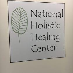National Holistic Healing Center - 16 Photos & 11 Reviews