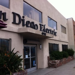 San Diego Electric 16 Reviews Hardware Stores 4702