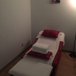 Photo Of Blooming Lotus Oriental Massage   Roanoke, VA, United States. Foot  Massage