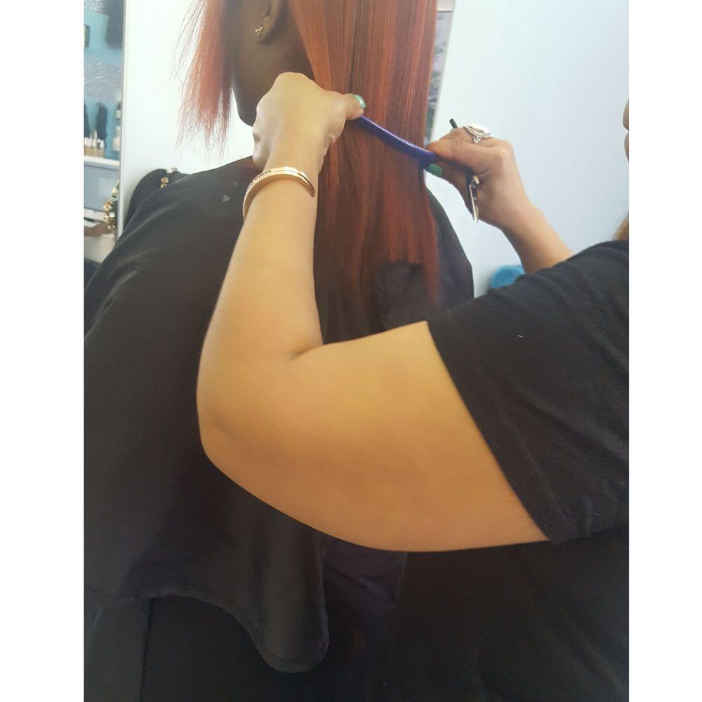 Natural Sisters Hair Salon New York Ny