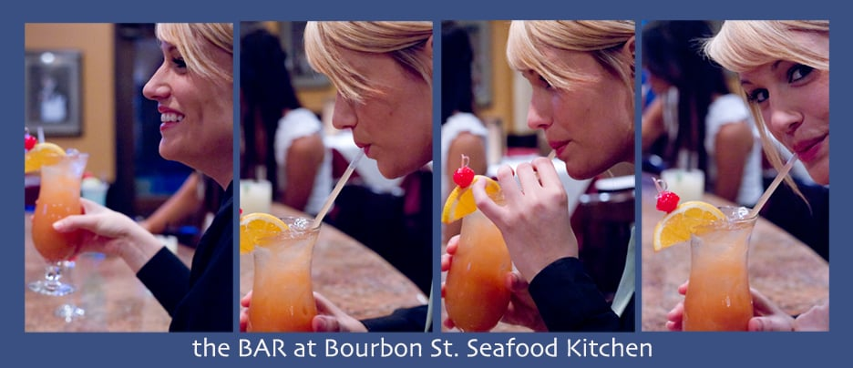 Bourbon street seafood kitchen cajun creools 2815 n lp for Q kitchen san antonio tx