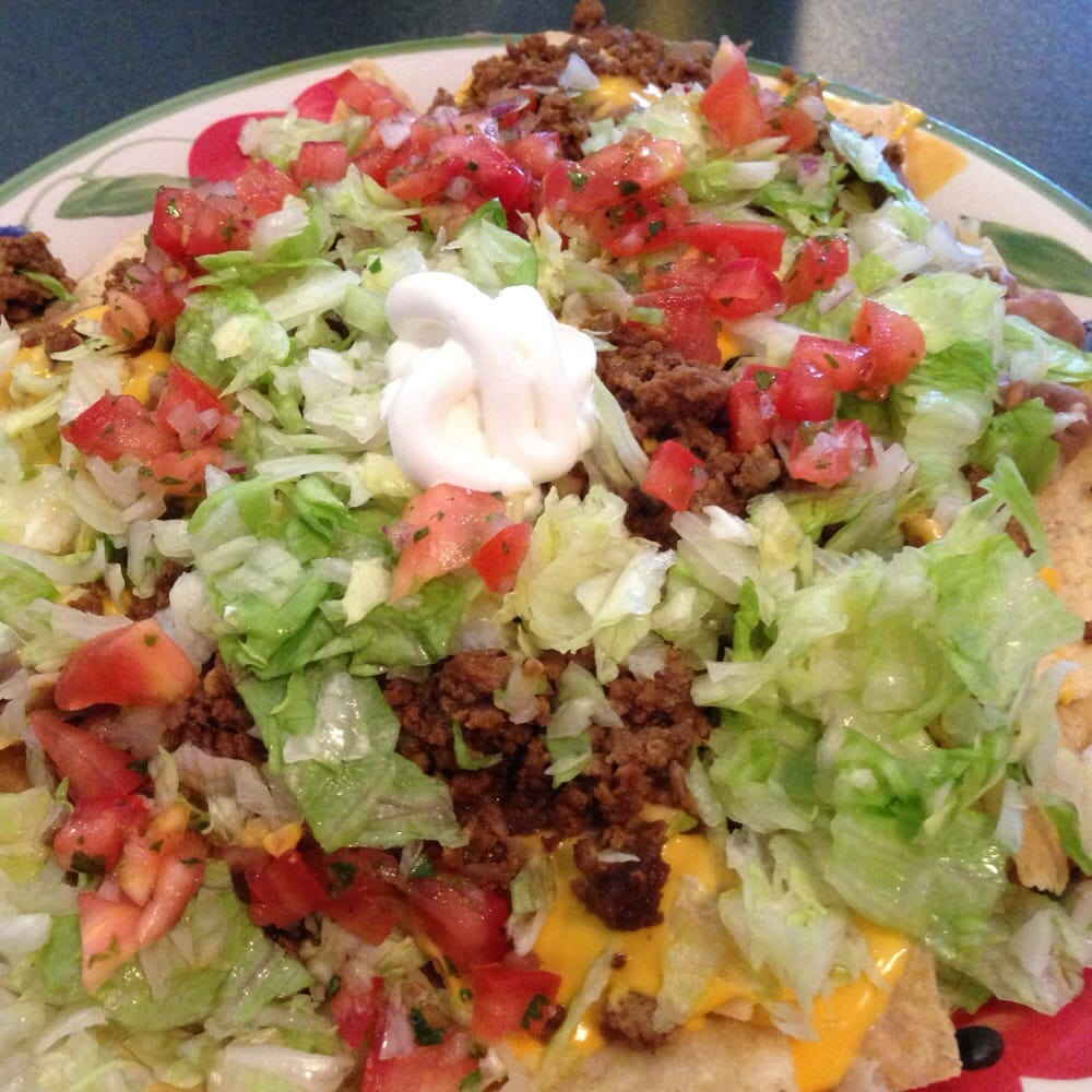 Mexican Restaurant Hill City Sd
