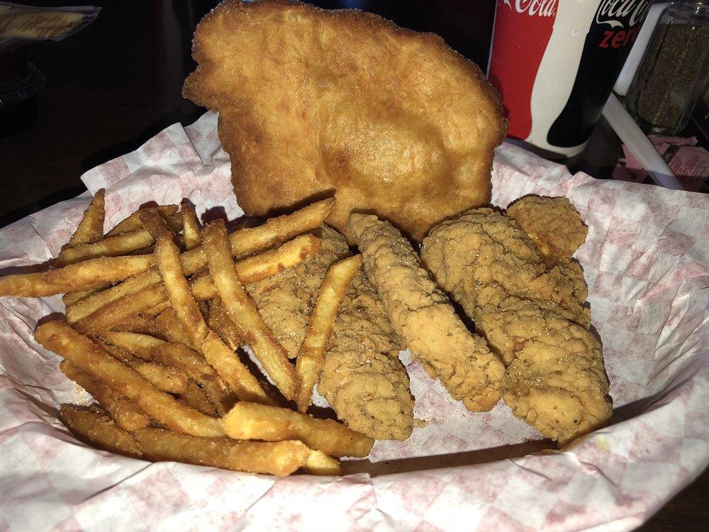 Hamburger Patty's: 197 W 200th S, Parowan, UT