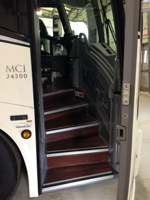 Classic Charter - 35 Photos & 27 Reviews - Buses - Visalia, CA