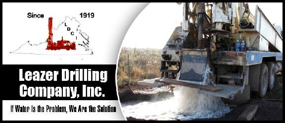 Leazer Drilling: 12058 James Madison St, Remington, VA