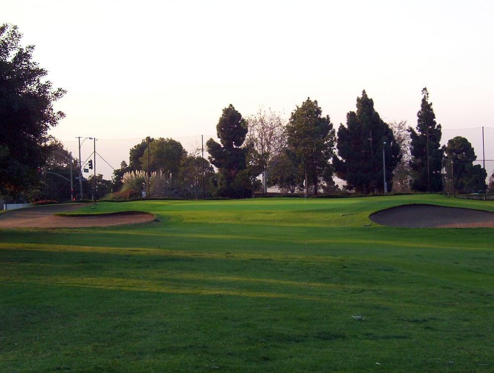 Recreation Park 9 Golf Course