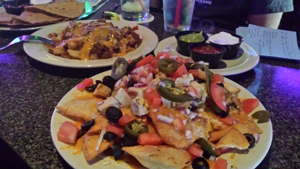 Johnny's Lounge: 607 E Yakima Ave, Yakima, WA