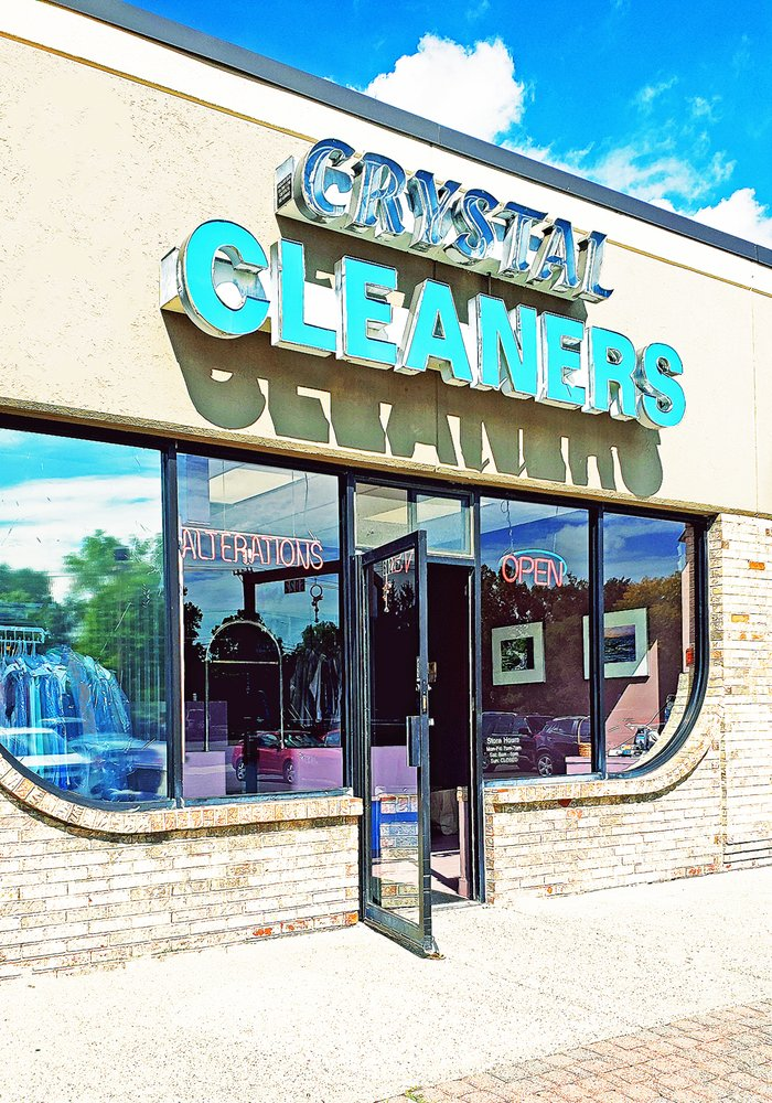 Crystal Cleaners: 6022 Rochester Rd, Troy, MI