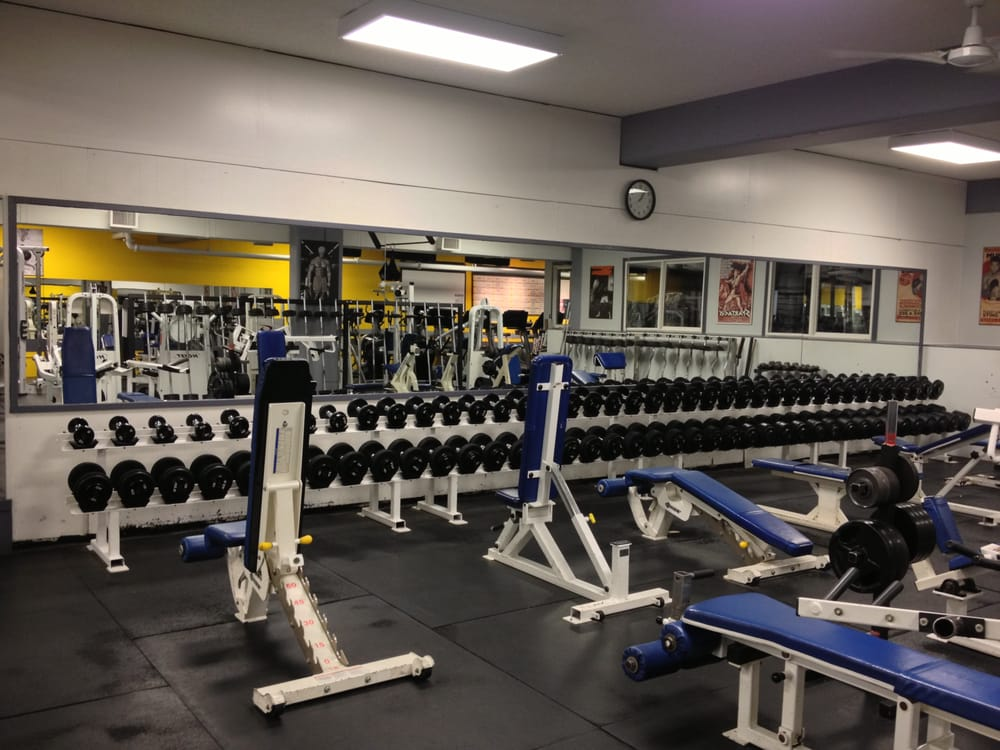 Spartacus gym photos reviews gyms grandview