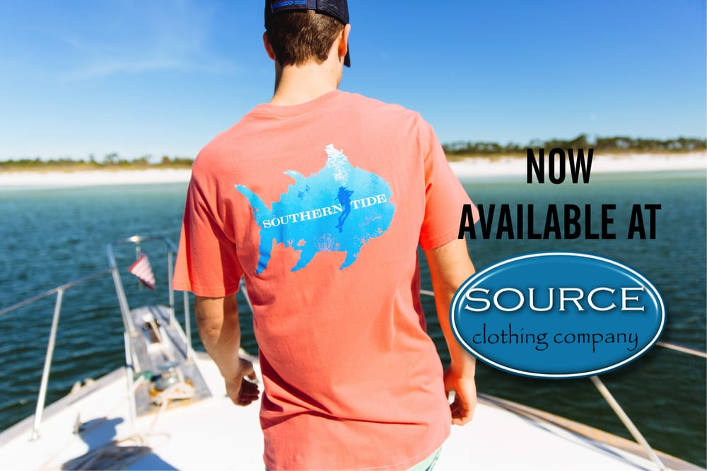 Source Clothing Company