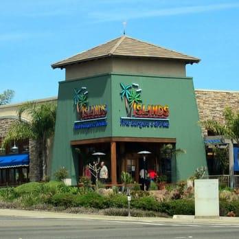 Islands Restaurant Roseville Ca