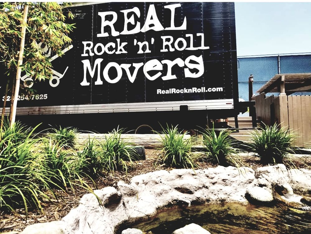REAL RocknRoll Movers