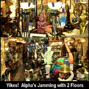 There Is A Photo Of Alpha Home Decor Troy Mi United States
